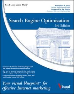 knowthis marketing basics third edition books seo for marketers that like to learn via visual cues