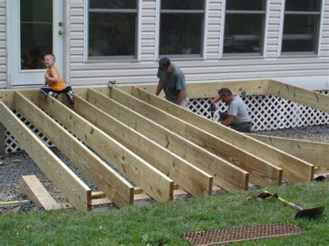 fine design terre hill pa photos building a deck on a hill diy home design