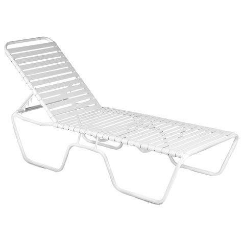 country chaise lounge country club economy stacking chaise lounge