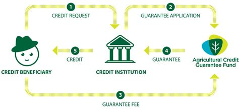 Credit Union Guarantor Form Guarantee Issuing Procedure 187 Credit Guarantees 187 Credit Guarantees 187 Agricultural Credit