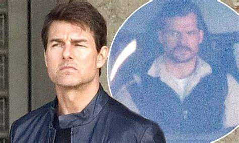 film tom cruise avvocato tom cruise and henry cavill film mission impossible 6