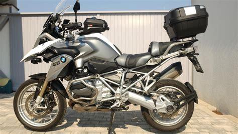 Motorrad Online Shop Test by Bmw R 1200 Gs Dauertest Zubeh 246 R Wunderlich Und Givi