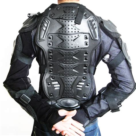 motorcycle protective jackets motorcycle motorcross racing armor spine chest