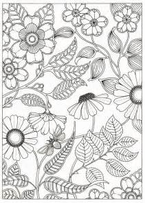 secret garden coloring pages by johanna basford from secret garden for various