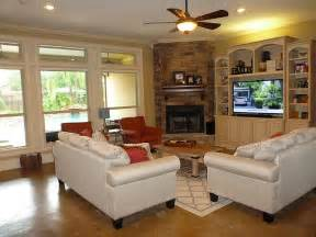attractive Brown And White Living Room Ideas #4: 57ae2650f5ee74f8ff7cdc43fb128591.jpg