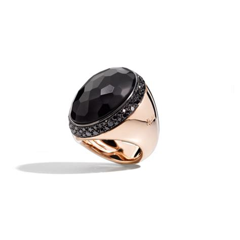 pomellato ring ring pomellato pomellato boutique