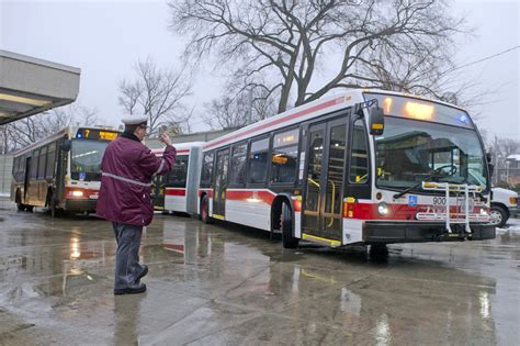 haircut express scarborough neighbours fear proposed ttc bus garage in scarborough