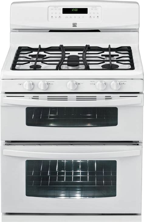 28  [ Double Ovens Entertaining Space At ]   double oven gas range sears com double oven,explore
