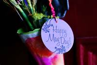 Happy May Day Make Someone Elses