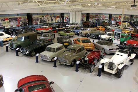 motor heritage museum heritage motor centre gaydon picture of motor