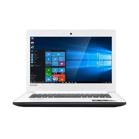 Lenovo Ideapad 310 14ikb 37mj I5 7200 4gb Ddr4 20170228 jual lenovo ideapad 310 14ikb notebook i5 7200 ram