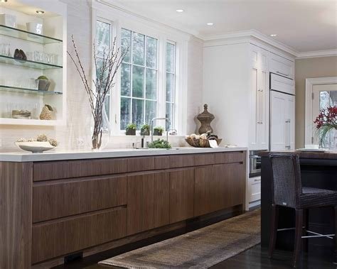 black walnut cabinets kitchen contemporary with family black walnut cabinets kitchen traditional with light wood