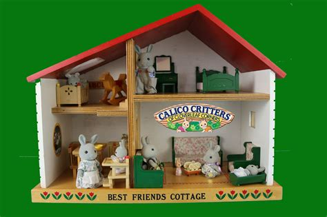 sylvanian families boat house critter doll house 28 images the best dollhouses calico critter doll house new