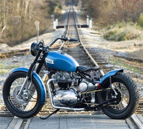 Triumph Motorrad L by Triumph Bopper W H E E L S Motorr 228 Der