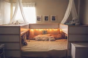 gjora bed hack ikea bed hack for families who cosleep popsugar