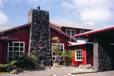 volcano house kilauea s famed volcano house hotel to remain closed until at least 2012 hawaii magazine