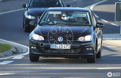 volkswagen polo black 2017 volkswagen polo 2017 mule 6 november 2015 autogespot