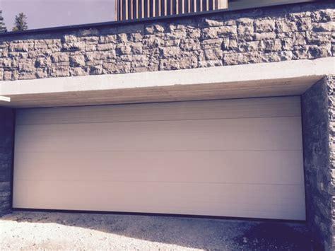 damit garagen sektionaltor f 252 r garagen im privatbereich bei rms tore gmbh