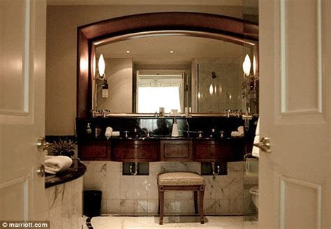 presidential suite bathroom inside the brisbane hotels where the world s leaders will stay for g20 summit capitalbay