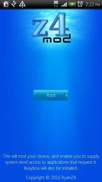 z4root for android how to root any android device mtk and non mtk jackobian forums
