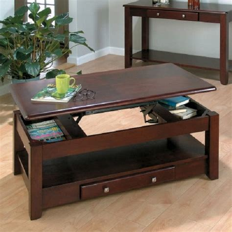coffee tables ideas best coffee table that lifts up by