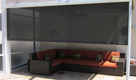 External Blinds Awnings Melbourne Awnings By Design