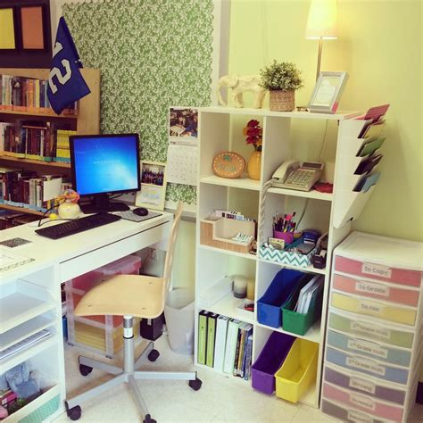 17 Best Images About Craft Classroom Ideas I Ve Tried Classroom Desk Organization