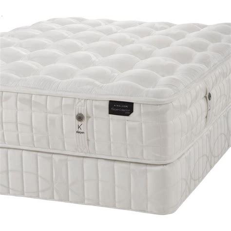 aireloom karpen pacific coast firm mattress reviews