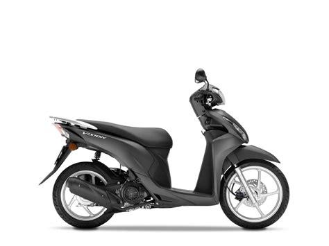 Honda Motorrad 2017 by Honda Vision 110 2017 Motorrad Fotos Motorrad Bilder