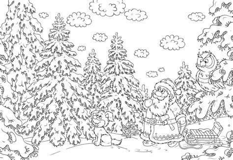 coloring pages free coloring pages of hard christmas