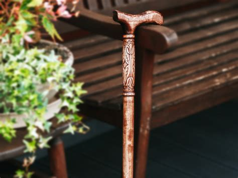 Handcrafted Walking Sticks - walking sticks and canes handmade wooden walking sticks