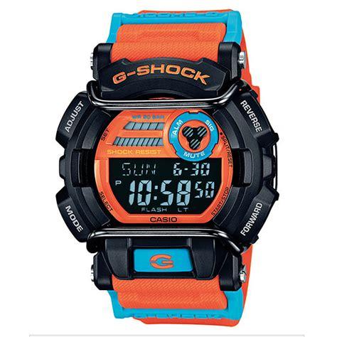 Gshock Casio New Original Gd 400 2dr casio g shock gd 400dn 4 indowatch co id