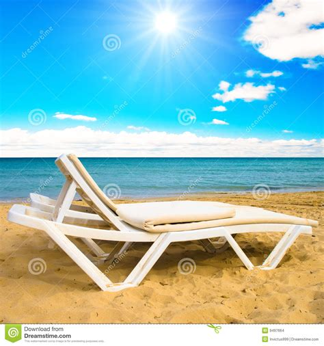 beach bed beach bed stock images image 9497664