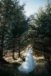 festive farm wedding  reindeer rock  roll bride