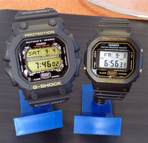 G Shock King Of G gxw 56 king g shock compared to other watches mygshock