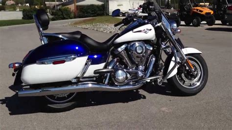 Kawasaki Nomad 1700 by 2011 Kawasaki Vulcan 1700 Nomad Moto Zombdrive