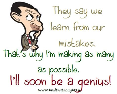 s day mistakes mr bean jokes quotes quotesgram