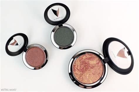 Review Viva Eyeshadow Pressed mac trek collection pressed pigment eyeshadow trip the light fantastic powder swatches