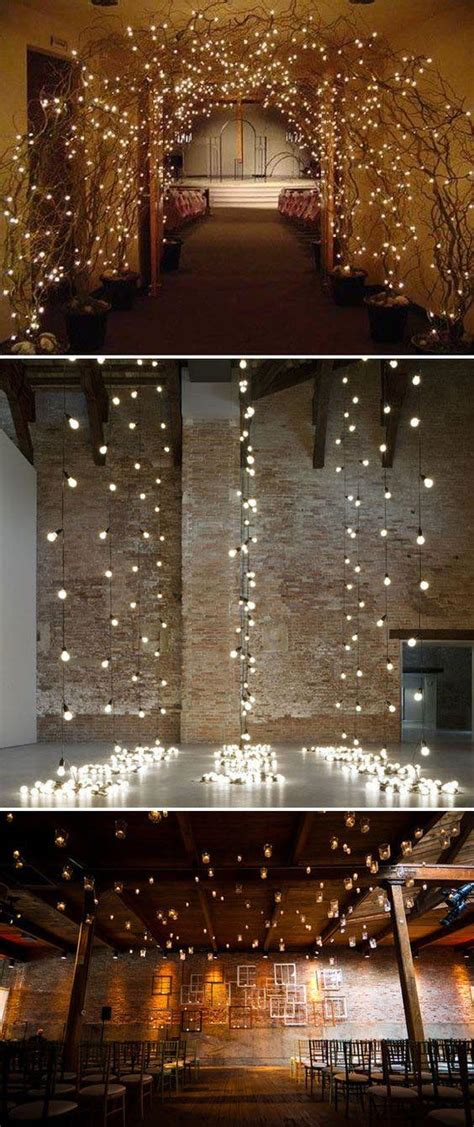 How To Choose Your Wedding Style What To Take Into Account Light Wedding
