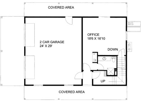 1905 sq ft the barrie house floor plan total kitchen cabin style house plan 2 beds 3 baths 1905 sq ft plan