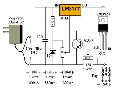 transistor de saida horizontal em curto circuito de mini fonte tens 227 o ajust 225 vel e limitador vari 225 vel de corrente