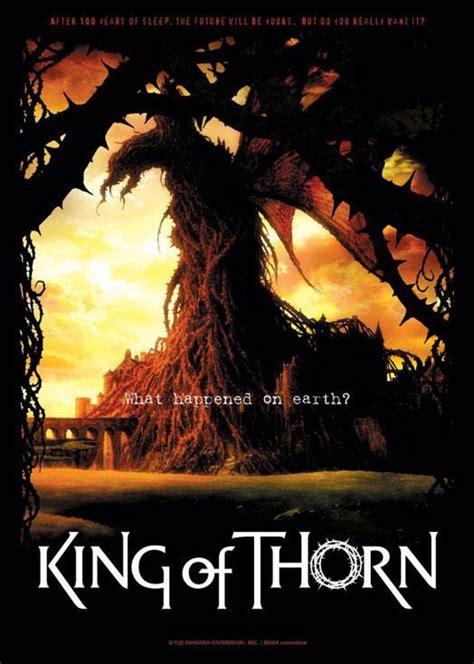 film sui misteri del vaticano king of thorn 2009 filmaffinity