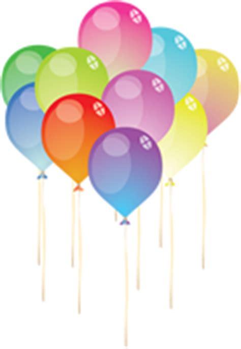 Jual Balon Ultah Png by Balon Ultah Clipart Best