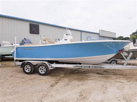 sportsman heritage boats sportsman heritage 211 center console boats for sale