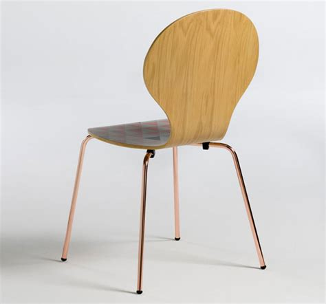 retro style furniture retro style elori printed chairs at la redoute