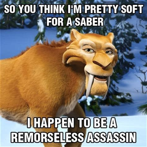 Age Meme - 13 best images about ice age memes on pinterest butter