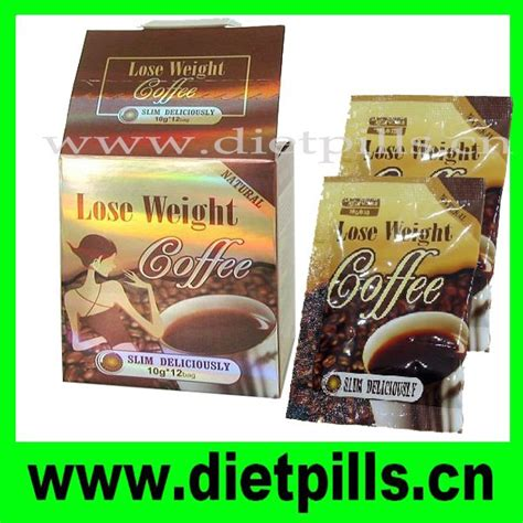 Slim Instant By Ch selling lose weight coffee slim delicious products