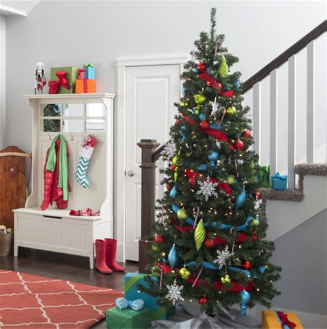 christmas clearance up to 75 off pre lit 7 5 tree 250