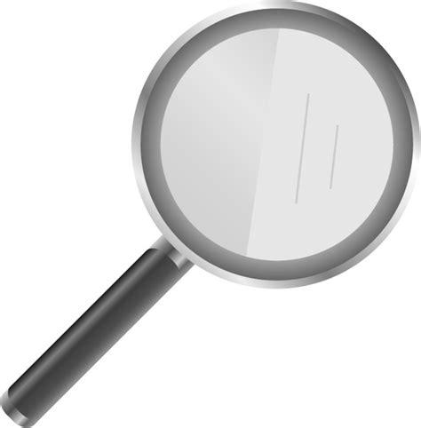 illustrator tutorial magnifying glass magnifying glass illustration free vector in adobe