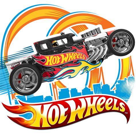 Polo Hotwheels Logo 1 wheels clipart 65